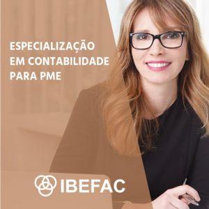 Especialização em Contabilidade para PME Primeness